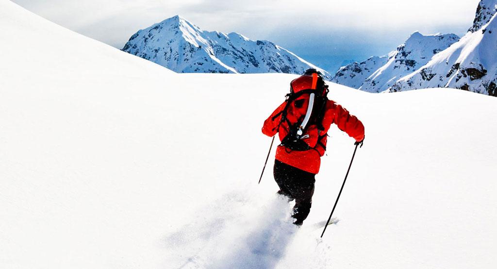 Ski et Montagne
