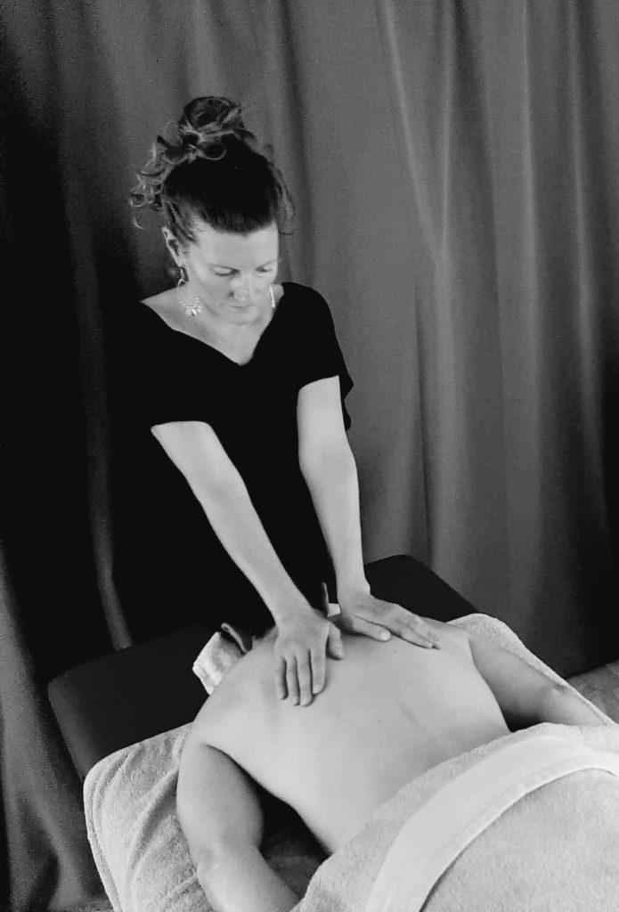 Lydia Massage