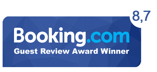 Guest Review Award Winner